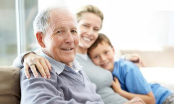 Holiday Grief and Seniors
