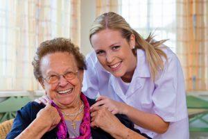Caregiver Burnout- Accept Change