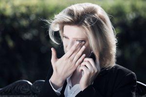 Caregiver Stress- depression