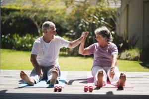 Brain Health- Avoid dementia