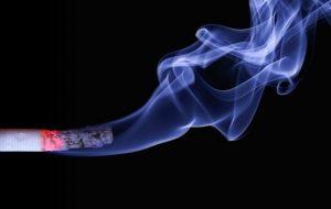 Brain Health- No Smoking