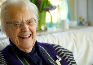 Celebrating Mother's Day in Memory Care