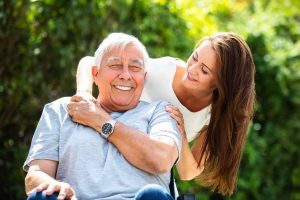 Preventing Falls in Dementia Patients