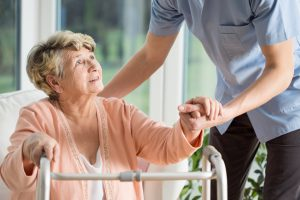 Holiday Challenges- Getting Caregiver help