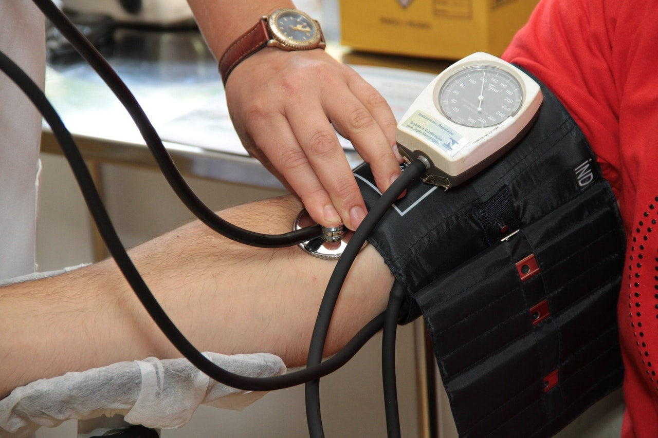 Blood Pressure and Dementia- What You Should Know