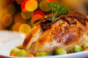 Holiday with dementia Challenges- Cooking a turkey
