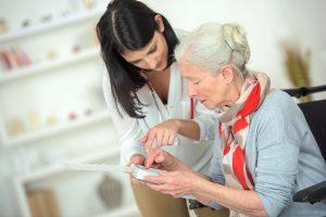 Dementia Concern- Medication