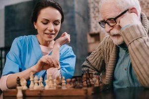 Dementia Concerns