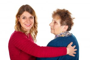 Elderly care- dementia diet