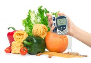 Diabetes and Dementia diet