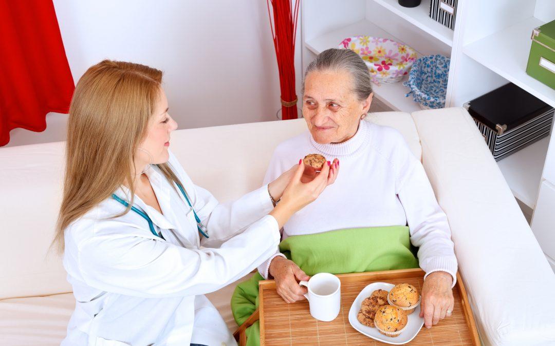 Dementia Diet- Is a Cookie Diet Okay?
