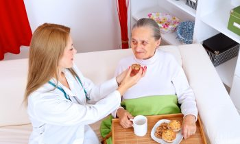 Dementia Diet- Is a Cookie Diet Okay?