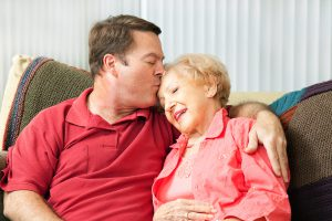 Pain and Dementia- Caring for elderly Mom
