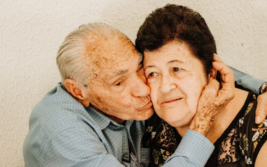 Pain and Dementia- When Communication Gets In The Way