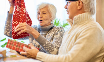 Dementia-Friendly Gift Ideas For Christmas