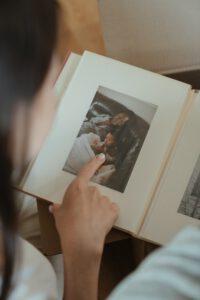 Photo Albums  Make dementia-Friendly Gift
