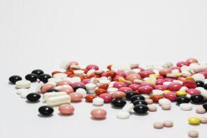 Dementia Falls and Medication