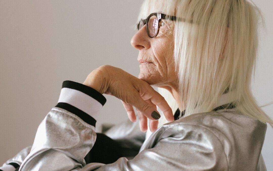 Distinguishing between Alzheimer's and Vascular dementia
