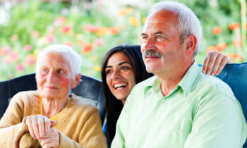 2 Parents With Dementia- What To Do When You Are the Caregiver