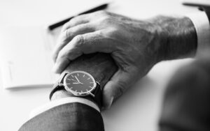Dementia Signs Tell You It's Time