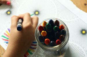 Childrens Crafts for Mother's Day