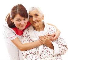 UTI and the Elderly