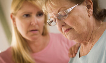 UTI and the Elderly- 6 Symptoms You Should Not Ignore
