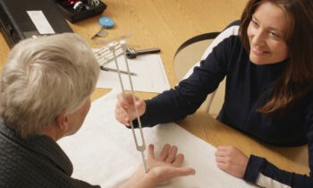 Occupational Therapy – Can It Help With Dementia?