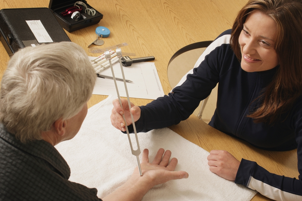occupational therapy for dementia