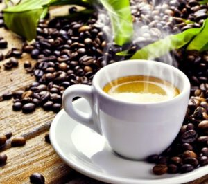 UTI and Coffee
