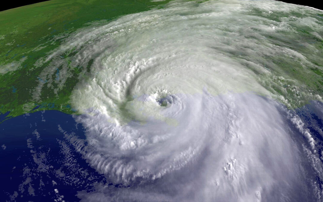 Hurricanes and Dementia